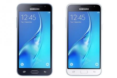 Samsung Galaxy A5 J3 beveiligingsupdate januari 2018