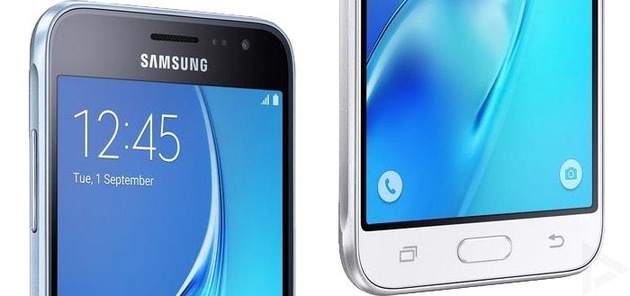 Interessante Samsung Galaxy J3 komt naar Nederland