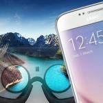 Samsung Galaxy S6 tijdelijk met gratis Gear VR-bril