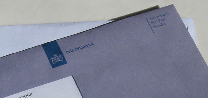 Overheid komt met 'Berichtenbox' app als vervanging voor blauwe envelop