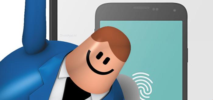 Bol.com app laat gebruikers bestelling plaatsen met vingerafdruk