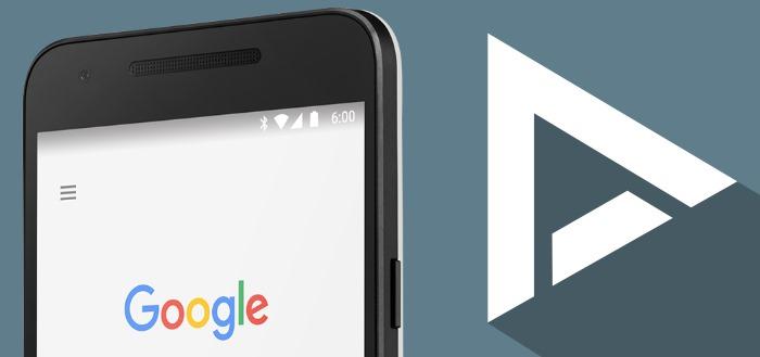 DroidApp Vandaag: het nieuws van 19 mei en Google I/O (2)