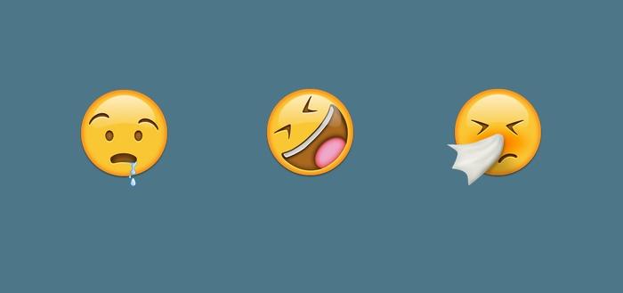 Volgende versie van Android bevat mogelijk meer dan 70 nieuwe emoji
