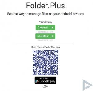Folder.Plus