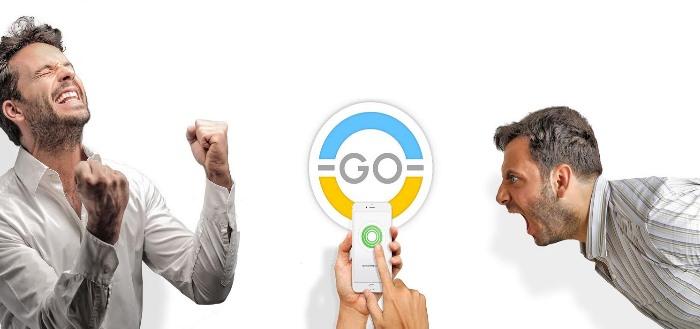 GO: zo deel je thuis en op de werkvloer vervelende klusjes uit
