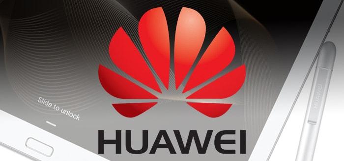 Huawei komt dit jaar met vier betaalbare tablets