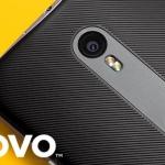 Lenovo: geen budget-toestellen meer van Motorola; Moto-toestellen krijgen vingerafdrukscanner