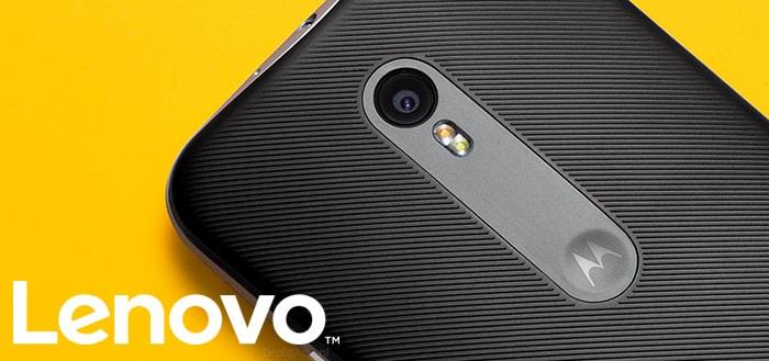 Lenovo Motorola Moto G header