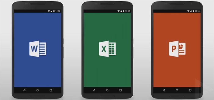 Microsoft updatet Office-apps Word, Excel en PowerPoint naar versie 16.0