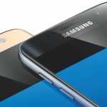 Eerste render uitgelekt van Samsung Galaxy S7 en Galaxy S7 Edge