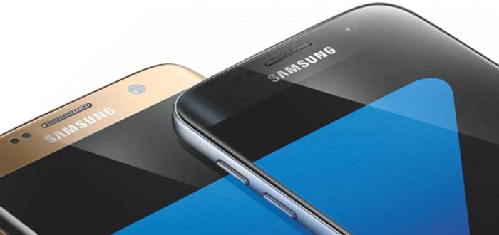 Samsung Galaxy S7 voor €399 en Wileyfox Swift 2X voor €159
