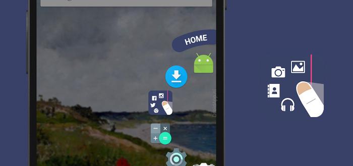 Swiftly Switch: een snel menu voor je favoriete apps