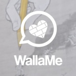 WallaMe: leuke manier van foto's en creaties delen via sociale app