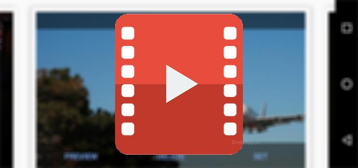 WallFlix: een toffe video als achtergrond van je smartphone