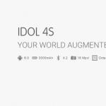 Specificaties onaangekondigde Alcatel OneTouch Idol 4 en Idol 4S verschijnen online