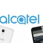 Alcatel presenteert drie Pop 4-toestellen met Marshmallow