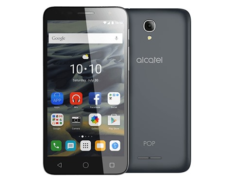 Alcatel OneTouch Pop 4 Plus