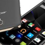 Archos 50d Oxygen: uitgebreide budget-telefoon met full-HD display aangekondigd