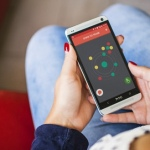 Confetti app: vind je liefde tijdens carnaval