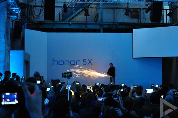 Honor 5X Munchen