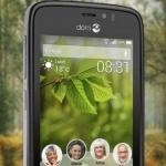 Doro 8031: senioren-smartphone met 4G onthuld op MWC