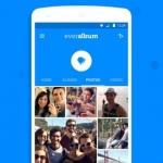 Populaire ongelimiteerde foto-opslagdienst 'Everalbum' uitgebracht voor Android