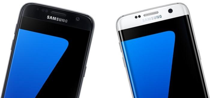 Samsung Galaxy S7 en Galaxy S7 Edge officieel aangekondigd: alles wat je moet weten