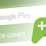 Google Play Store laat nu Play Games-icoontje zien bij games