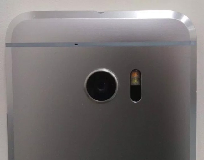 HTC One M10 leak