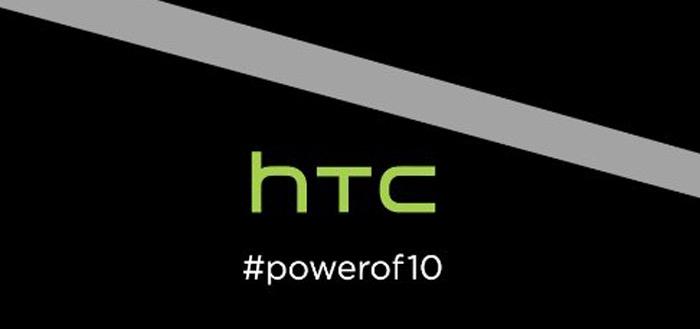 HTC brengt teaser naar buiten voor 'One M10'; zo ziet de achterkant eruit