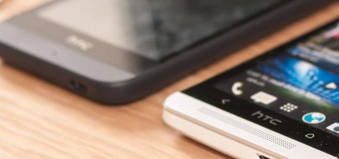Duidelijke foto opgedoken van 'HTC One M10 Perfume'