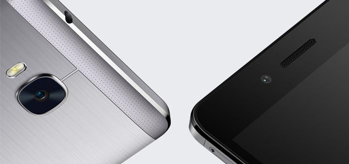 Honor 6X uitgelekt: opvolger 5X krijgt dual-camera