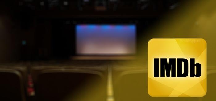 IMDb 7.0 voor Android brengt volledig nieuw design naar film-app