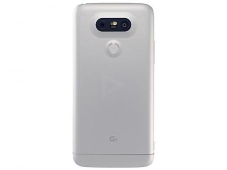 LG G5 achterkant