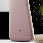 LG geeft reactie op het gebruik van plastic LG G5