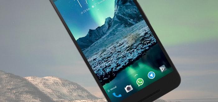 Microsoft Next Lock Screen uitgebreid met vingerafdruk-ondersteuning
