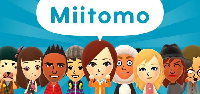 Miitomo: eerste Nintendo-app voor Android komt in het Nederlands beschikbaar
