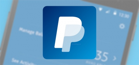 PayPal app krijgt brede ondersteuning inloggen met vingerafdruk