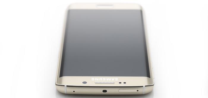 Galaxy S6 en S6 Edge met Vodafone krijgen nu Marshmallow update