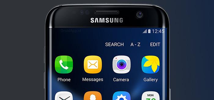 Vraag naar Galaxy S7 Edge stijgt 'explosief' door omruil Note7: en dat is niet vreemd