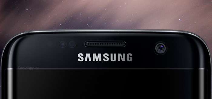 Samsung Galaxy S8: 'eerste foto opgedoken en aankondiging op 18 april'