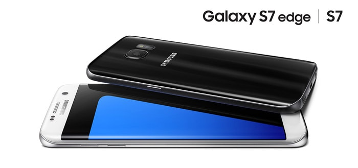 Pre-order Samsung Galaxy S7 (Edge): dit zijn de beste deals