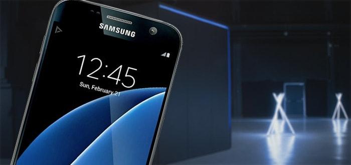 Samsung: aantal pre-orders Galaxy S7 (Edge) hoger dan verwacht (+ pre-order tip)