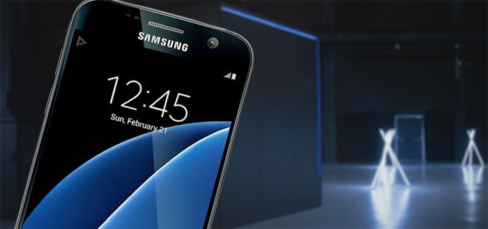 Samsung Galaxy S7: bijzondere teaser met lama en video bevestigt MicroSD-slot