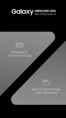 Samsung Unpacked 360 view