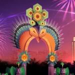 SimCity BuildIt laat je carnaval in Rio, Chinees Nieuwjaar en Valentijnsdag vieren