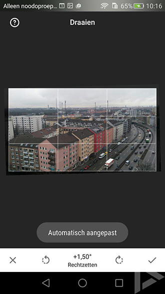 Snapseed 2.3