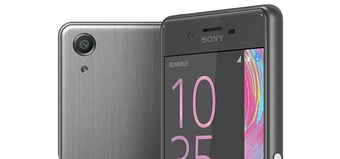 Sony Xperia PP10: nog onbekende smartphone opgedoken