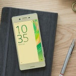 Sony Xperia X: download de 9 kunstige wallpapers