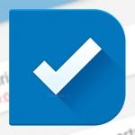 SplenDO: fijne taken-app geüpdatet met Material Design